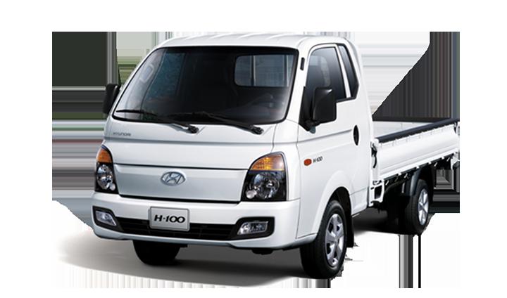 Hyundai H100 Hyundai Seychelles